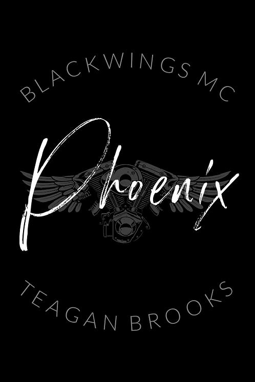 Phoenix 2.5 oz Soy Wax Melts