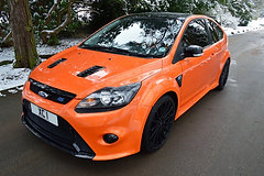 Ford Focus Body Kit >> Ford Focus Rs 3 Door Full Body Kit For Ford Focus Mk2 Fitted