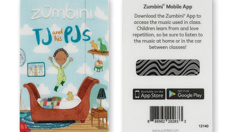 ZUMBINI MUSIC ALBUM ACCESS