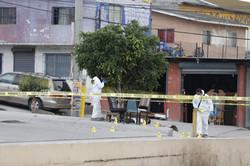Tijuana Homicides 2017
