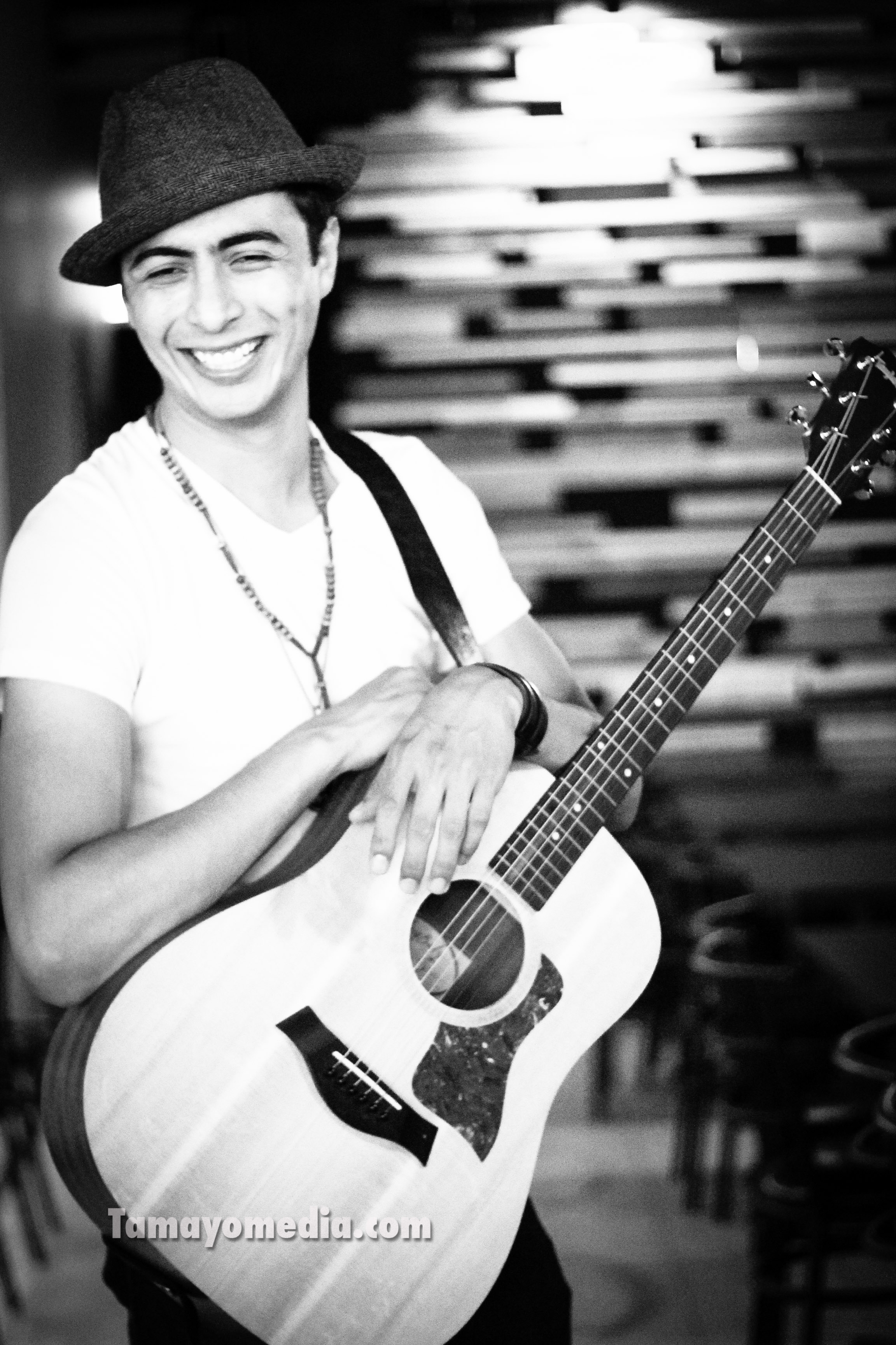 Alex Borja