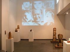 Perm ceramics exhibition, Oxford 2010