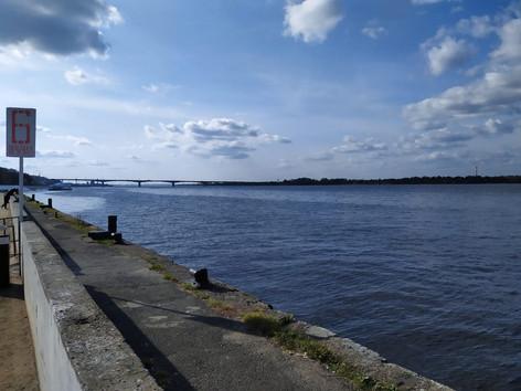 The Kama River