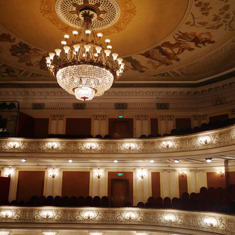 Perm Opera and Ballet Theatre