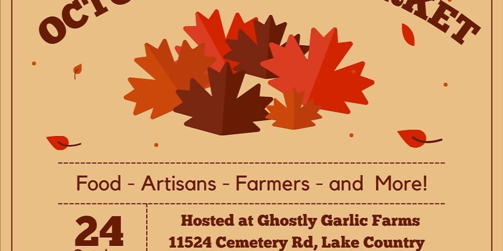 Octoberfest Market