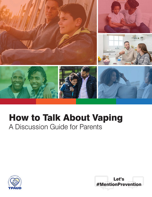 Lets Mention Prevention Vaping Guide Cov