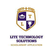 LITE Tech scholarship logo.png