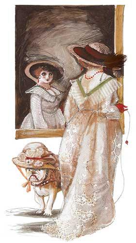 Klotild-nagysád