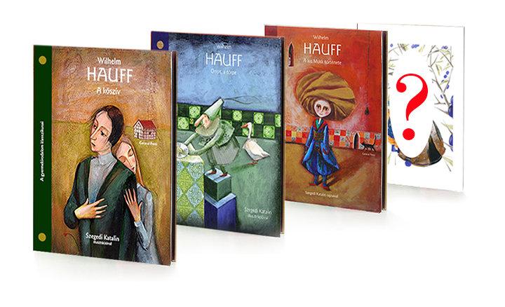 Adventi Hauff csomag