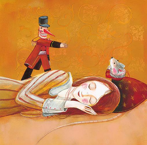 Marika álma