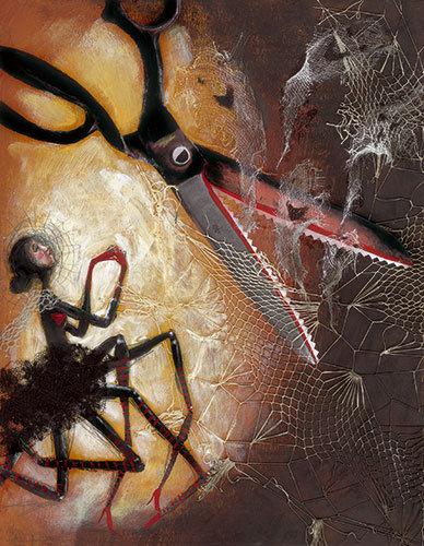 Pókolló