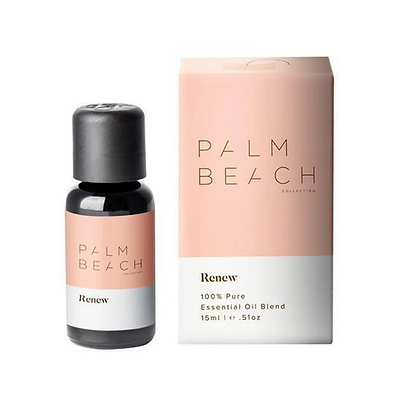 Palm Beach Collection Essential Oil 15ml Renew