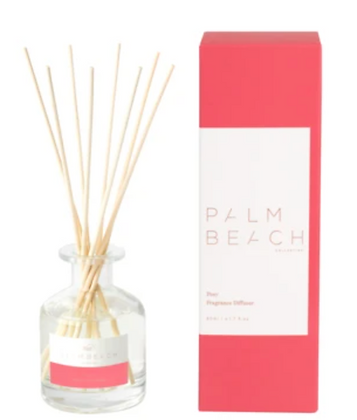 PALM BEACH POSY 50ml MINI FRAGRANCE DIFFUSER