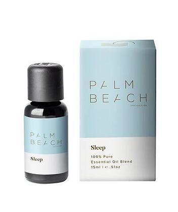 Palm Beach Collection Essential Oil 15ml Sleep