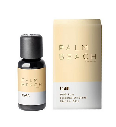 Palm Beach Collection Essential Oil 15ml Uplift