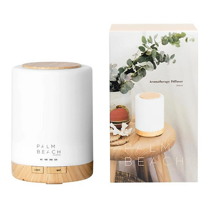 Palm Beach Collection Aromatherapy Diffuser