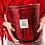 Thumbnail: VOLUSPA GOJI TAROCCO ORANGE 250HR HEARTH CANDLE