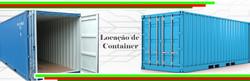 Locação de Container em Caraguatatub