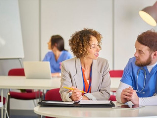 Why Invest in Staff Development and Training?