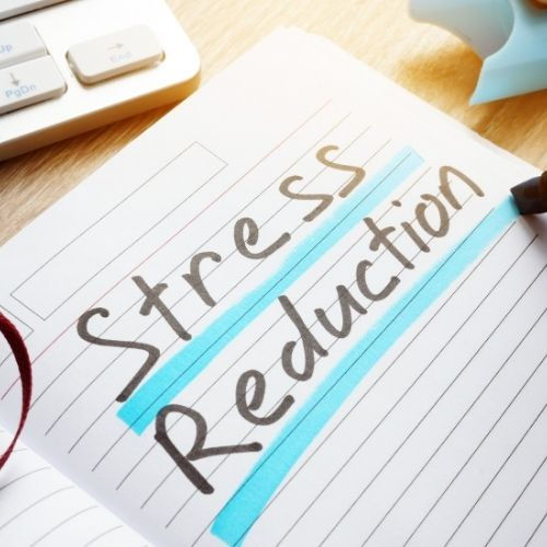Stress Management (two day course)