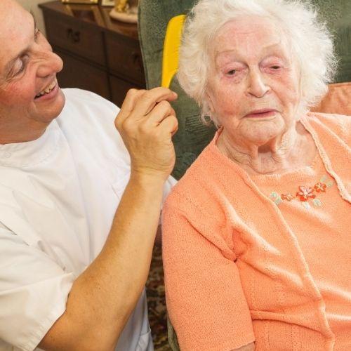 Mandatory Health & Social Care Training