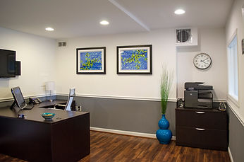 Three Leaf Financial Office
