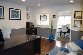 Three Leaf Financal Office