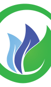 Three Leaf Financial Logo