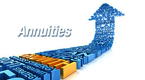 Annuities & Income - Three Leaf Financial