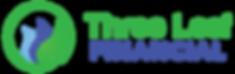 Three Leaf Financial Logo