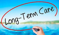 Long Term Care- Three Leaf Financial