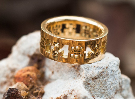 Top 4 reasons to ask your jeweller for 3D designs