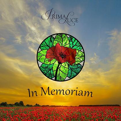 In Memoriam (Anzac Memorial Service)