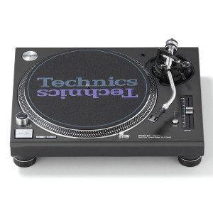 Technics SL-1210 MK2, DJ-Plattenspieler, Turntable mieten