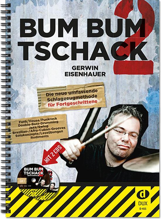 Bum Bum Tschack Band 2