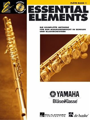 Essential Elements, für Flöte