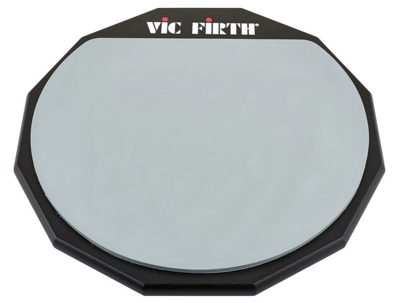 Vic Firth VFPAD12 Practice Pad