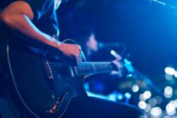 Fotolia Guitar Impress