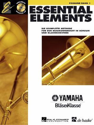 Essential Elements, für Posaune