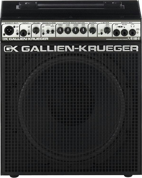 Gallien Krueger MB 150 S 112 III Basscombo mieten