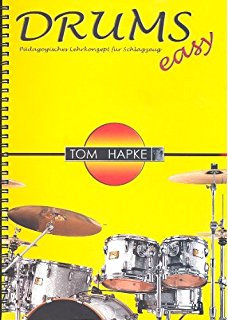 Tom Hapke Drums Easy