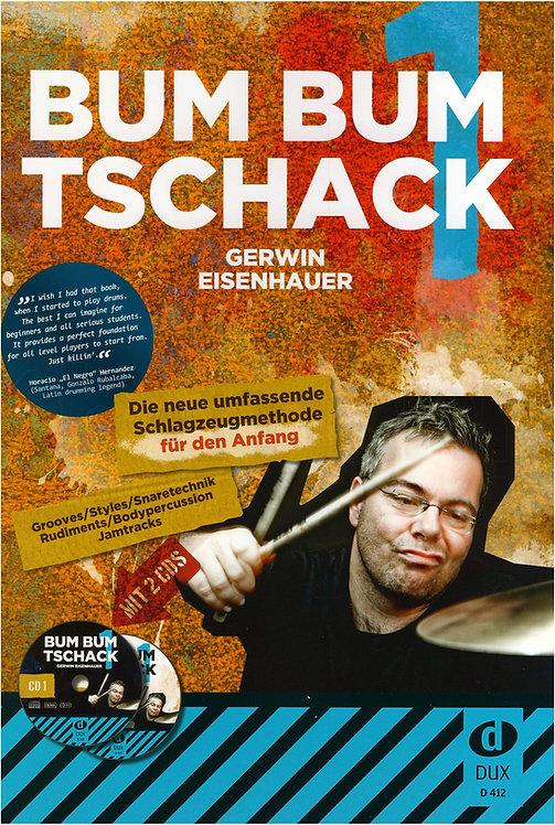 Bum Bum Tschack Band 1