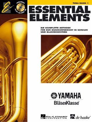 Essential Elements, für Tuba