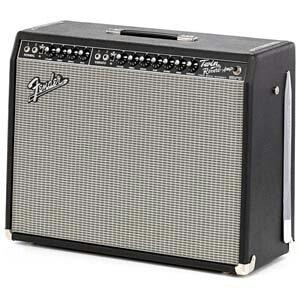 Fender Twin 65' Reverb mieten ab