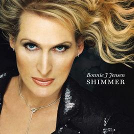 Bonnie J Jensen_Shimmer