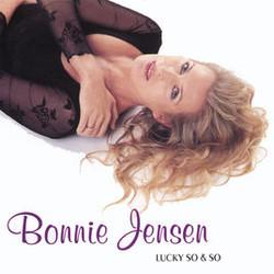 Bonnie J Jensen_ Lucky so so