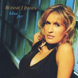 Bonnie J Jensen_blue joy