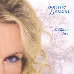 Bonnie J Jensen_The Sapphire Tree