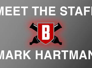 Meet the Staff - Mark Hartman, Program Director