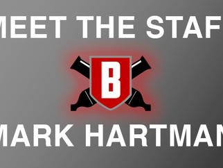 Meet the Staff - Mark Hartman, Program Director